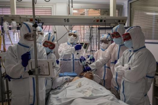 U Hrvatskoj 1.467 novoobolelih, umrle 33 osobe