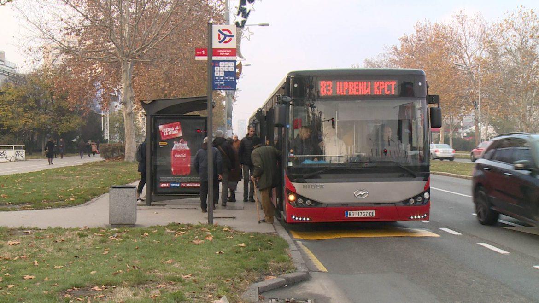 Beograd: Racionalno korišćenje GSP