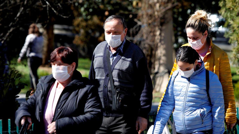 Rekordnih 30 smrtnih slučajeva u Severnoj Makedoniji, novih 947 zaraženih