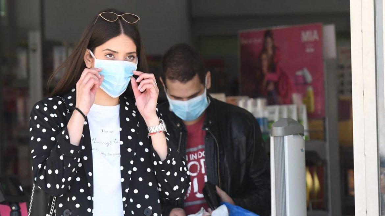 U Crnoj Gori zaražena svaka druga testirana osoba