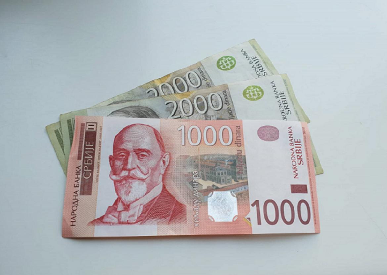 Akcije NIS 27,14 dinara