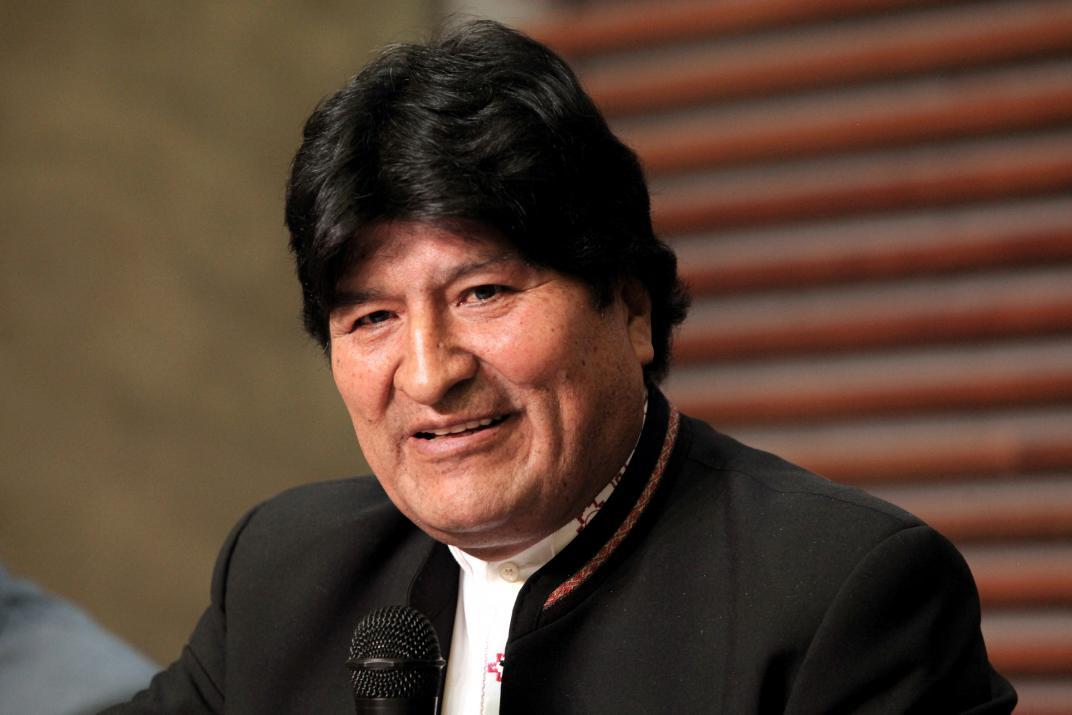 HRW: Vlada Bolivije koristi pravosudje za obračun s protivnicima