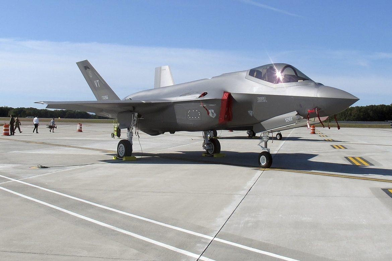 SAD planiraju prodaju borbenih aviona F-35 Emiratima za 23 milijarde dolara
