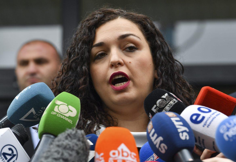 Kosovo: Osmani u samoizolaciji