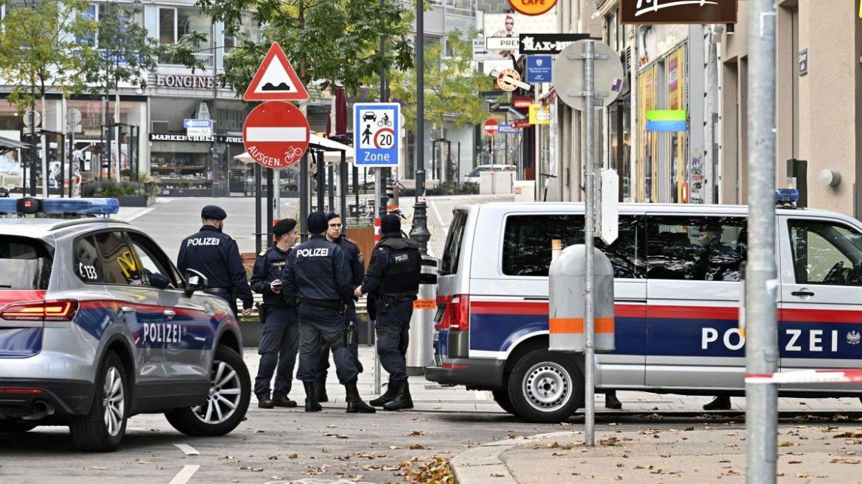 ISIL preuzeo odgovornost za teroristički napad u Beču