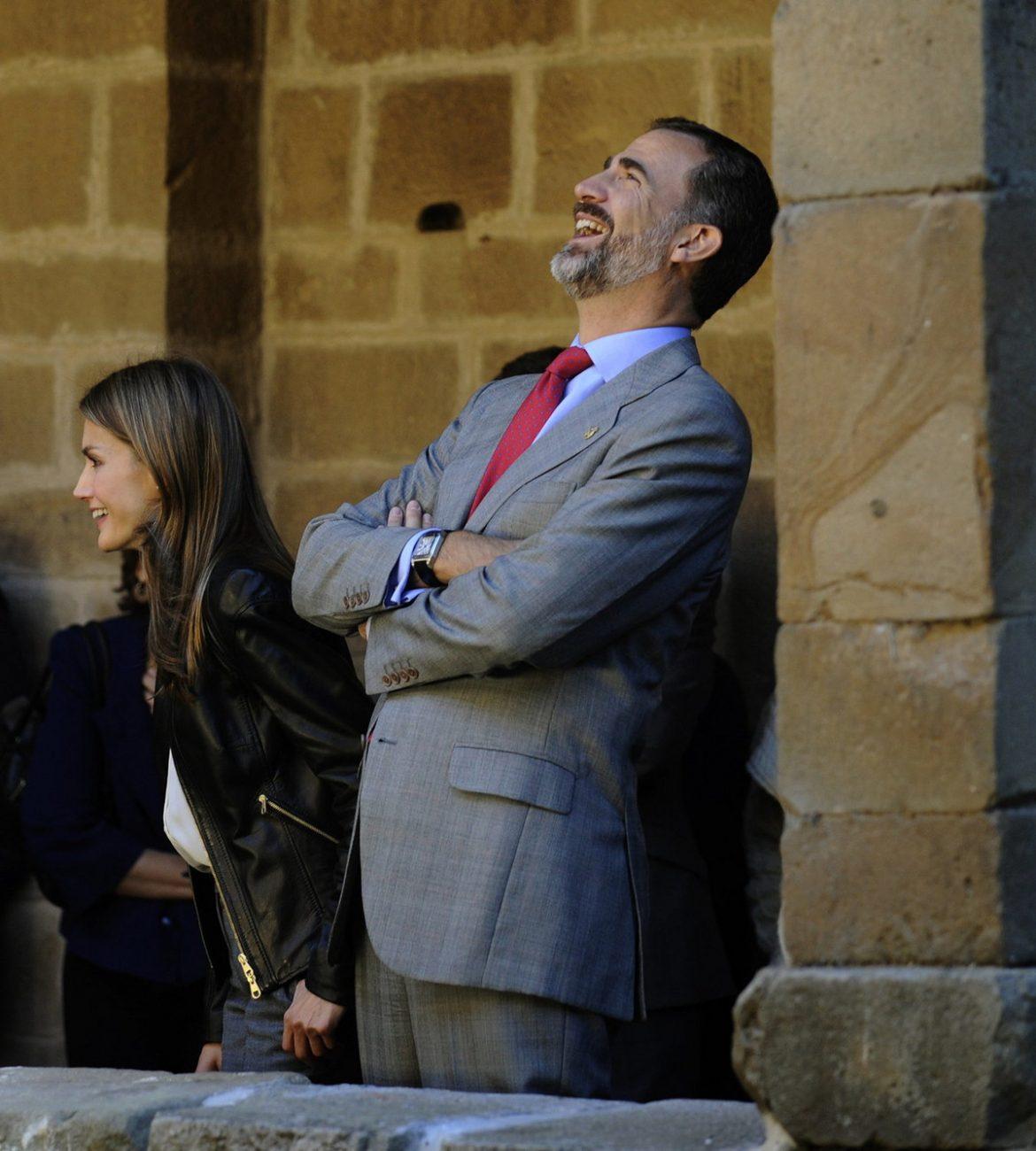 Španski kralj u karantinu zbog kontakta sa osobom zaraženom korona virusom