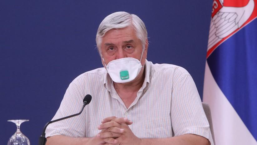 Tiodorović: Nema razloga ni opravdanja za policijski čas ili vanredno stanje