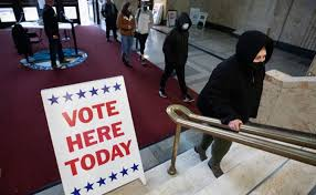 Više od 92 miliona birača glasalo u SAD