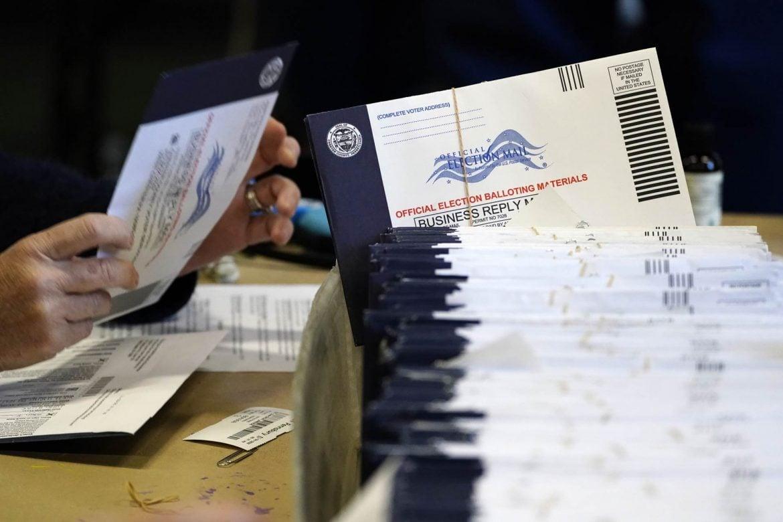 Tramp: Softver iz Beograda pokrao izbore
