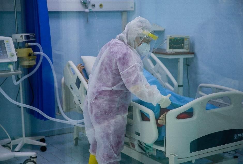 U Srbiji zaraženo još 2.667 osoba, preminulo devet pacijenata