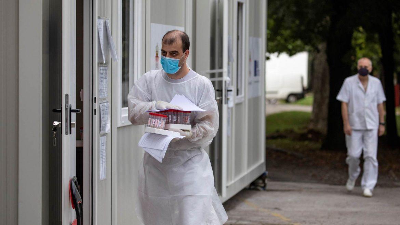 Kragujevac: Na korona virus pozitivne još 293 osobe