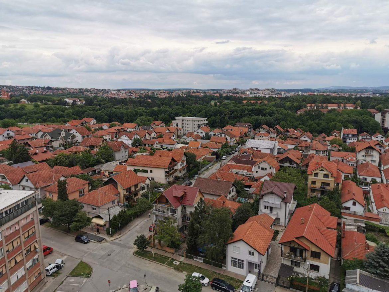 Kragujevac: Uvećava se stopa poreza na imovinu