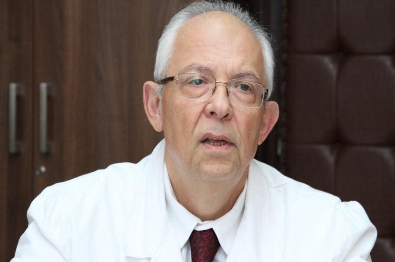 Kon: U Beogradu oko 20 hiljada zaraženih