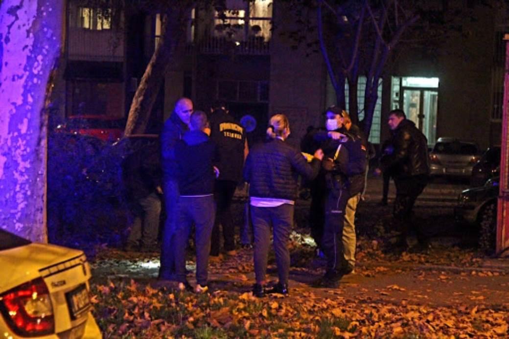 N1: Ranjen bivši vodja navijačke grupe 'Zabranjeni' u Novom Beogradu