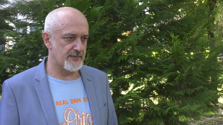 Dr Rade Panić: Nisam imao gde da smestim mlade pacijente, jedini krivac ministar Lončar
