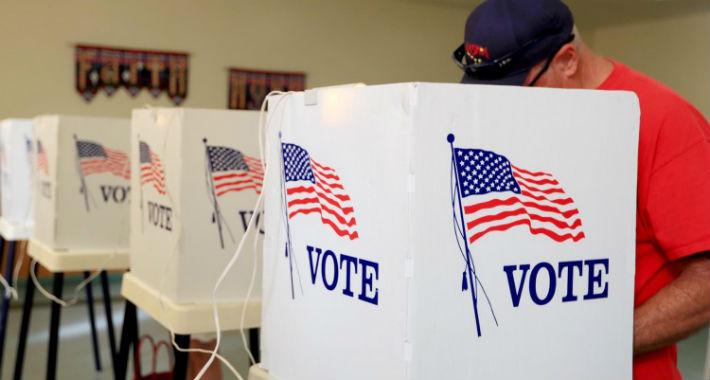 Glasalo skoro 100 miliona Amerikanaca pre izbornog dana