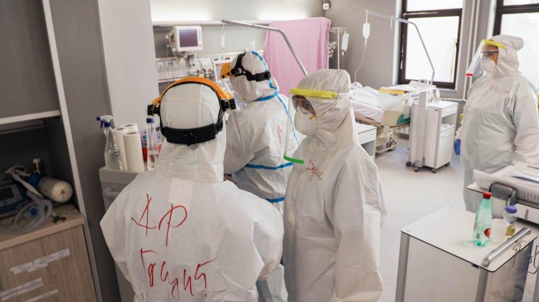 U Srbiji 3.536 novozaraženih osoba, 21 preminula