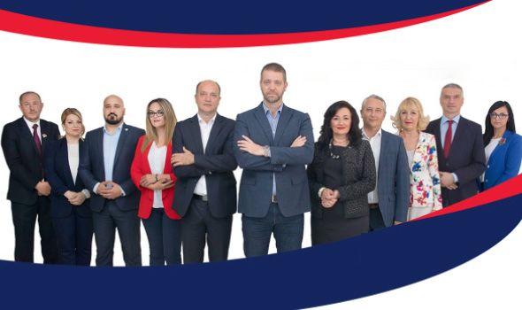 Kragujevac: Raspušten gradski odbor SNS