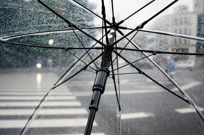 Danas oblačno, malo hladnije i ponegde sa slabom kišom