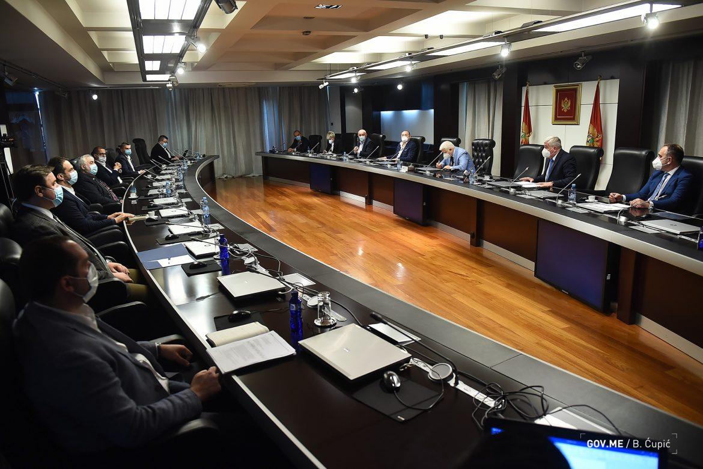 Crna Gora: Izbor Vlade 2. decembra