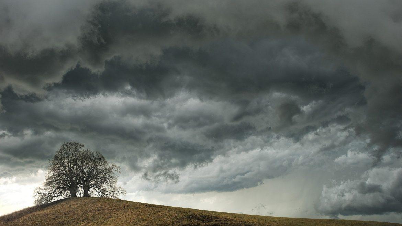 Vreme: Oblačno i hladnije