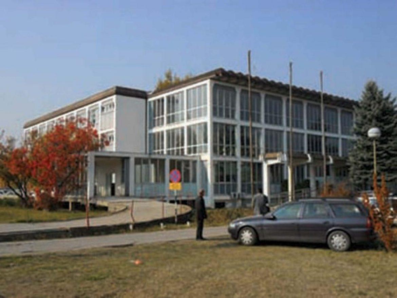Kragujevac: Počinje sa radom još jedna kovid ambulanta