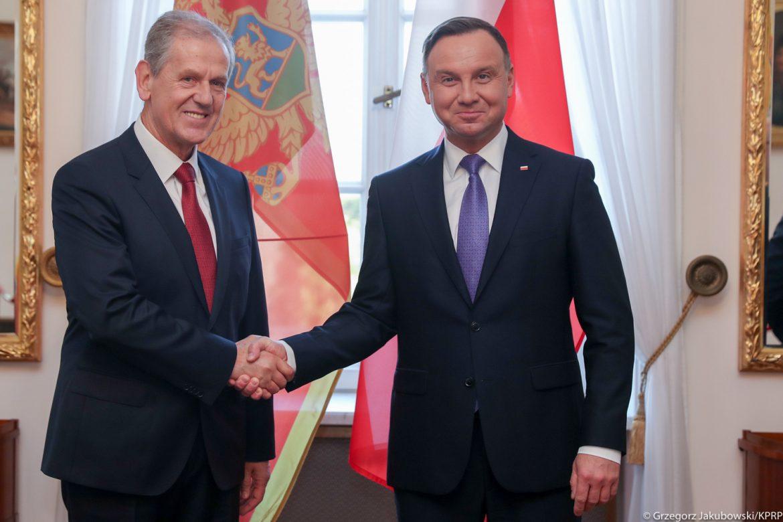 Uhapšen bivši ambasador Crne Gore u Poljskoj