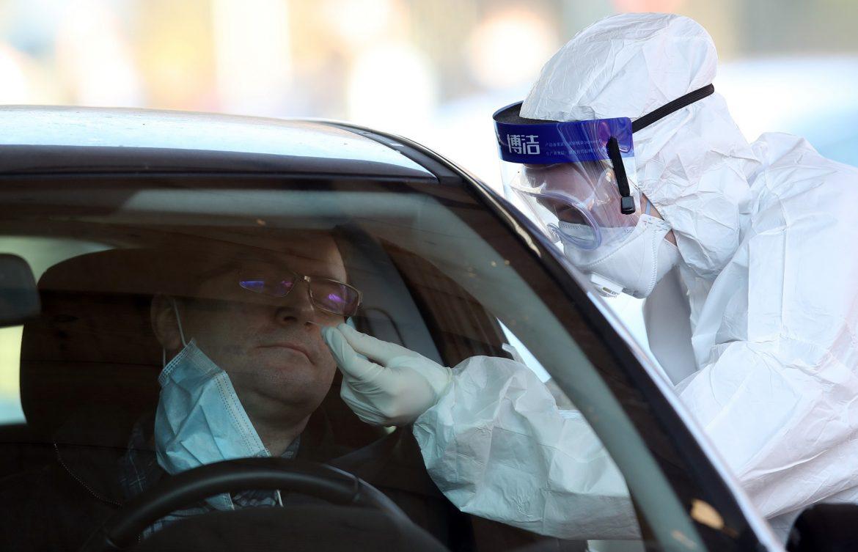 Hrvatska: Preminule 72 osobe, 2.899 zaraženo
