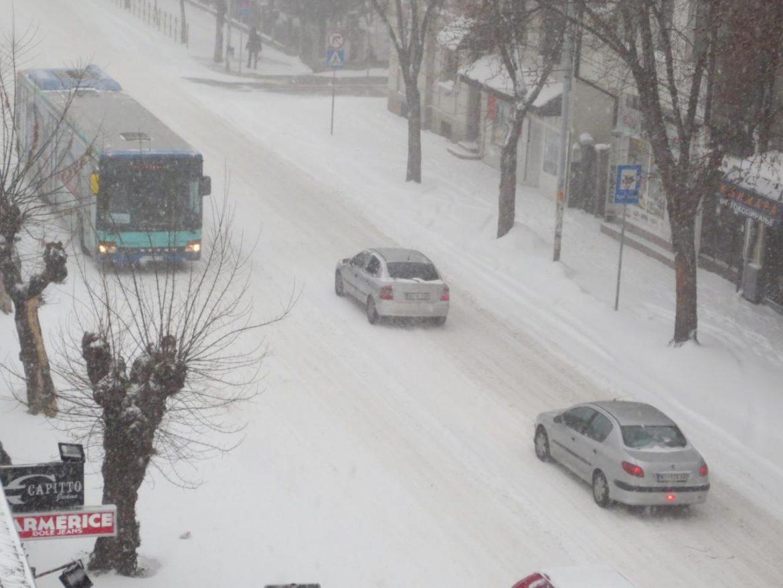 """JP """" Putevi Srbije"""": Apel vozačima"""