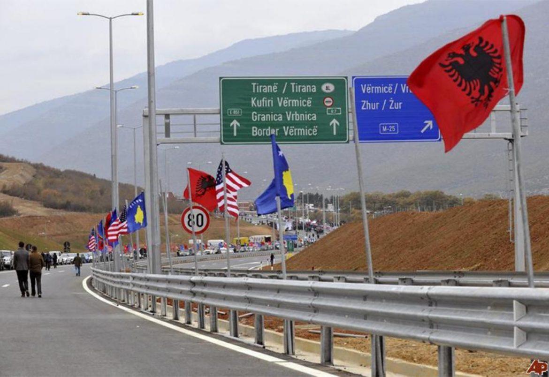 U Albaniju s ličnom kartom