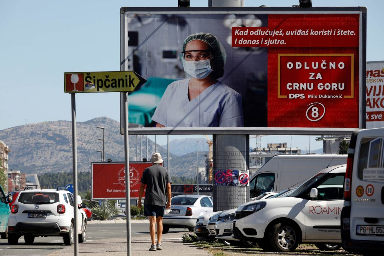 Crna Gora: Novozaraženo 367 osoba, preminule tri