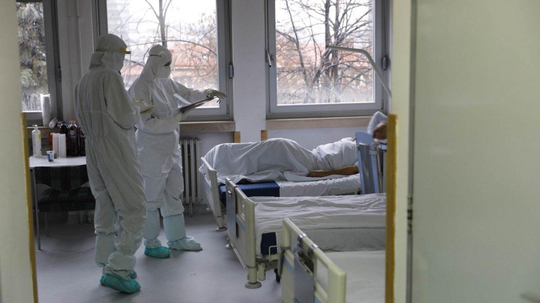 U Hrvatskoj 78 umrlih u danu, novoobolelih 4.135