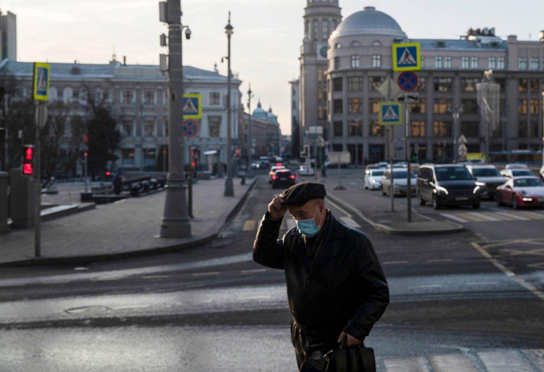 U Rusiji preko 29.000 novozaraženih, najviše u danu do sada