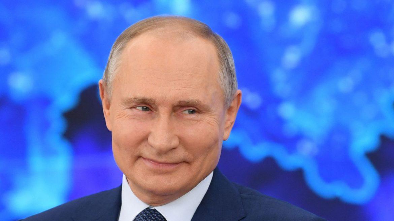 Predsednici Rusije nedodirljivi