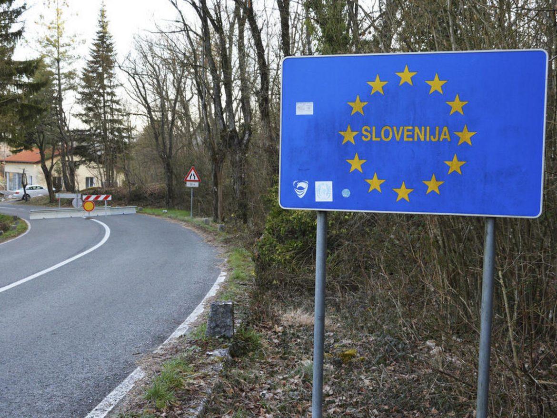 Slovenija: Samo PCR test iz EU