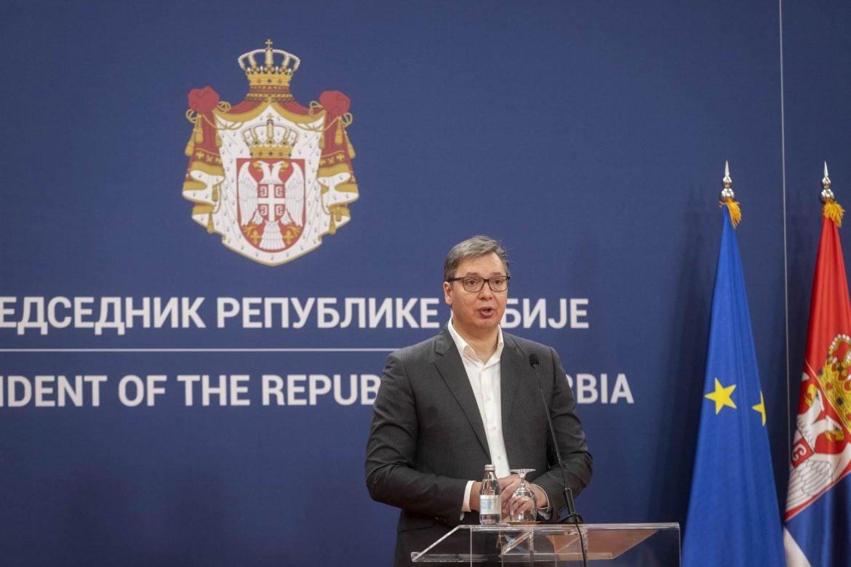 Vučić: Ključ u vojnoj neutralnosti