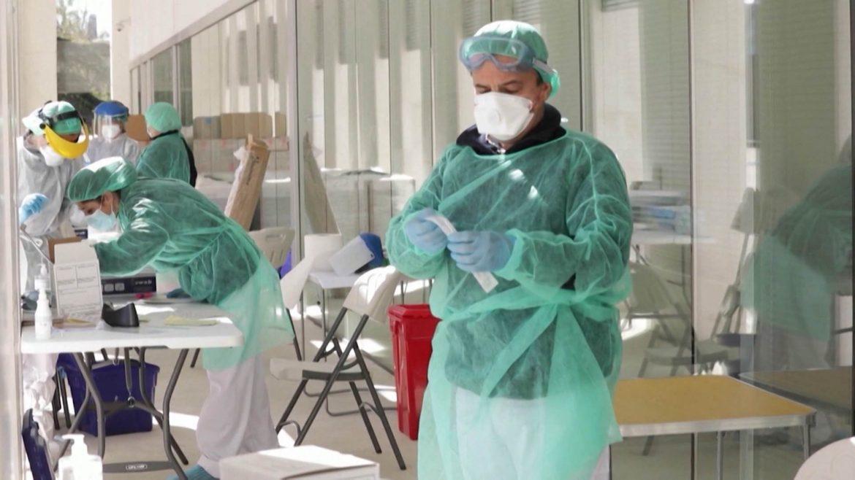 U Srbiji preminule 54 osobe, zaražene 3.534