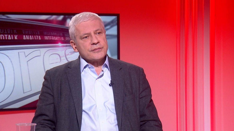 Boris Tadić pozitivan na kovid