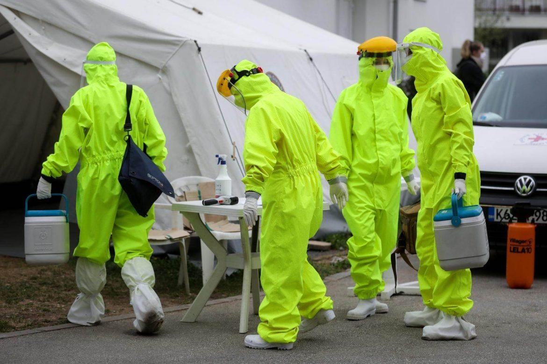 BiH: Preminulo 60, zaraženo 437 osoba