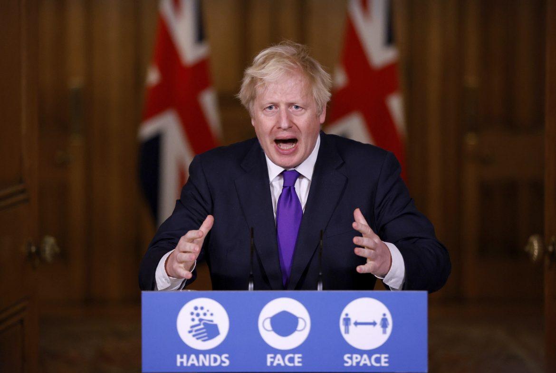 U Velikoj Britaniji hitan sastanak zbog zatvaranja granice