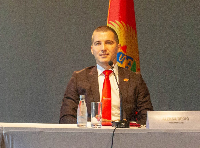 Crna Gora: Smena načelnika Generalštaba