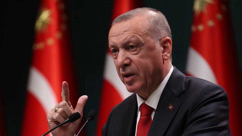 Zaključavanje Turske tokom novogodišnjih praznika