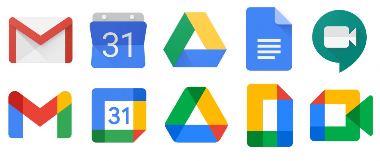 Veći broj Google aplikacija sat vremena nije radio