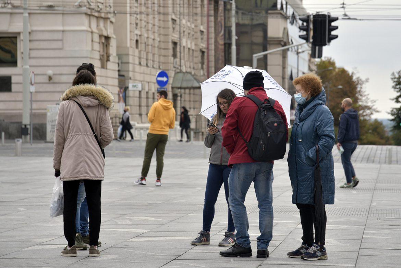 Vreme: U Srbiji sutra oblačno i suvo vreme, temperatura do 10 stepeni