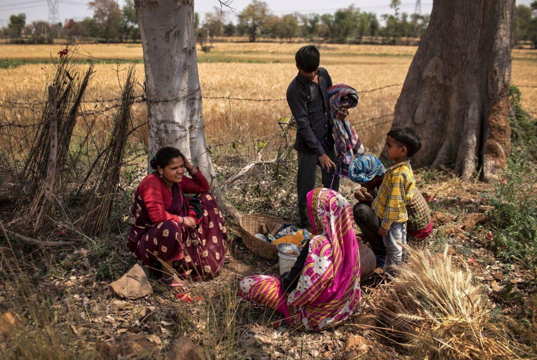 Stotine ljudi hospitalizovano u Indiji sa istim simptomima nepoznate bolesti