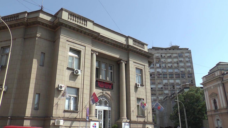 Kragujevac: Još 259 novozaraženih osoba