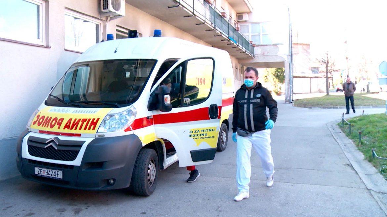 Hrvatska: Preminule 53 osobe, zaraženo 4.620