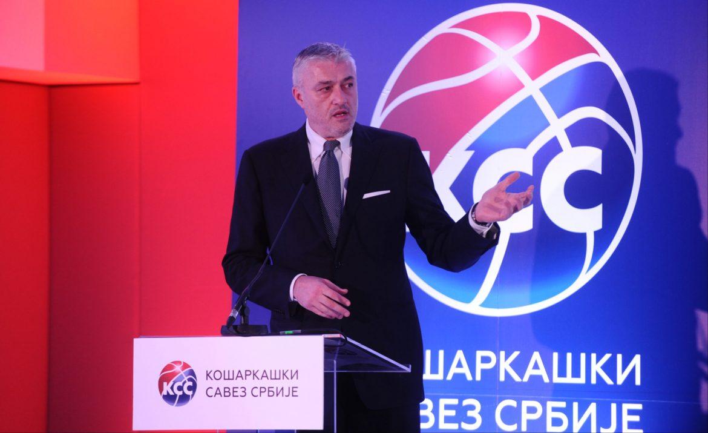 Danilović ponovo na mestu predsednika KSS