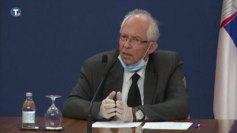 Kon: Da je doneta odluka o maksimalnom zatvaranju ne bi bilo velikih brojeva, ali bi stao život