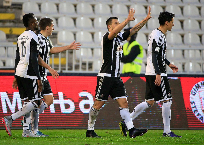 Tri boda Partizanu